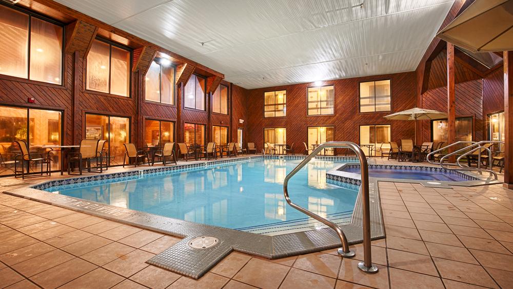 Mackinaw City Hotels Best Western Plus Dockside